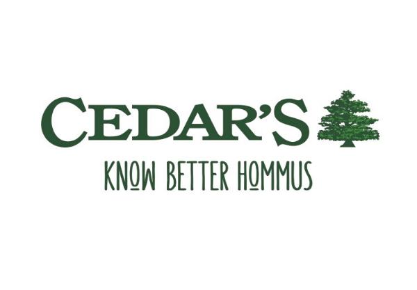 Cedar's Hummus