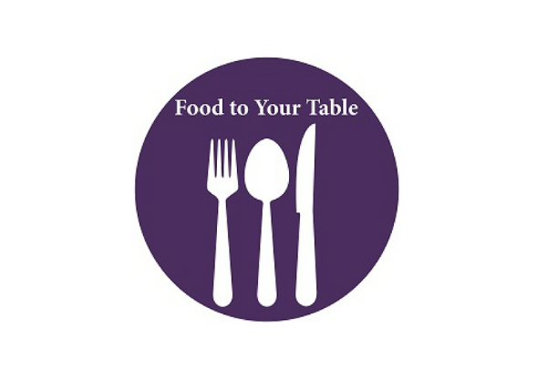 Food to Your Table